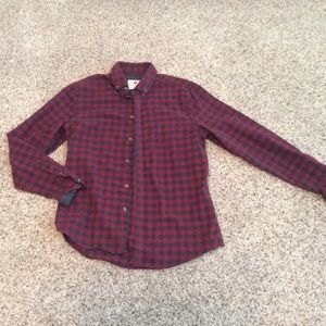 Other - Red/grey flannel